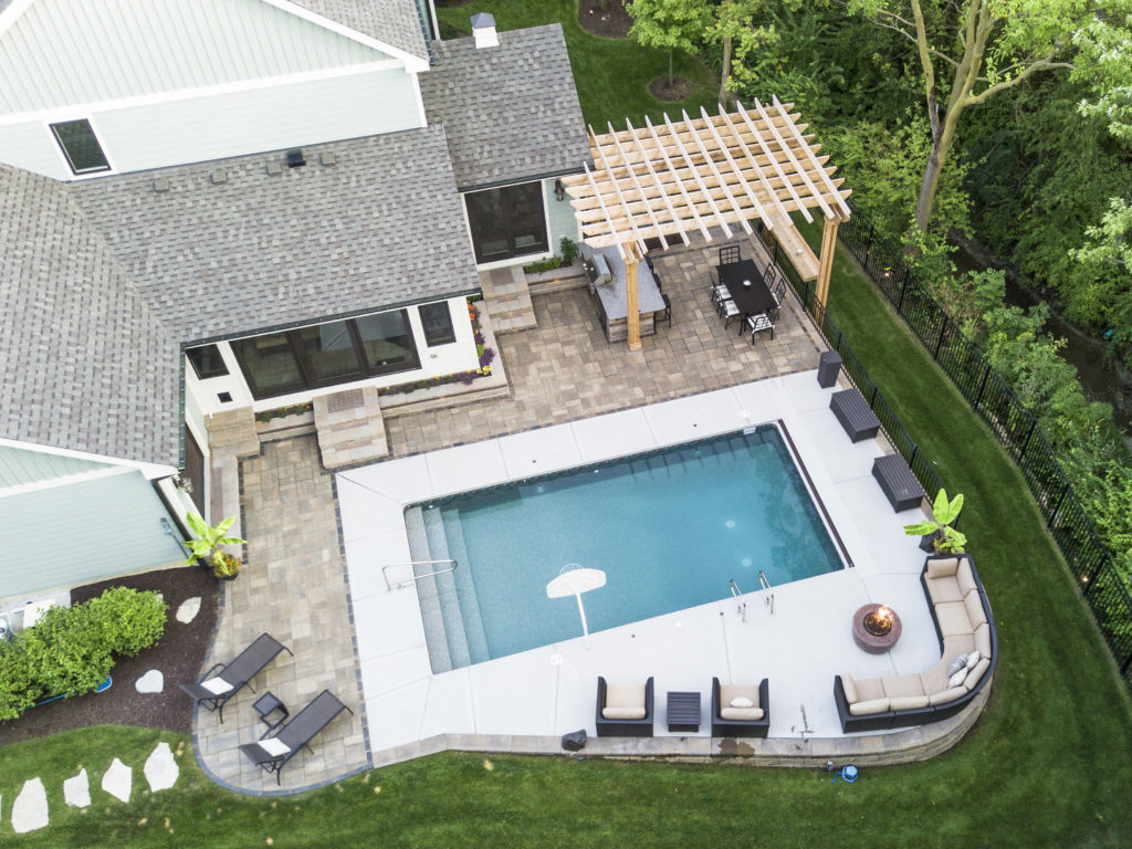 Inside Out: Outdoor Kitchens - Elemental Landscapes Ltd.